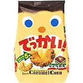 東ハト でっかい! キャラメルコーン ティラミス味 100g×10袋