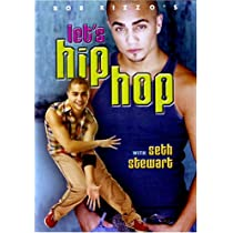 Bob Rizzo: Let's Hip Hop Dance with Seth Stewart
