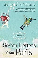 Seven Letters from Paris: A Memoir Paperback