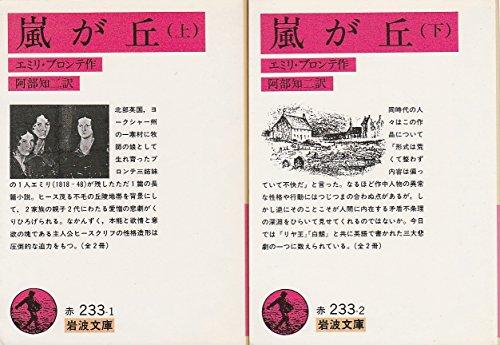 嵐が丘 (1960年) (岩波文庫)