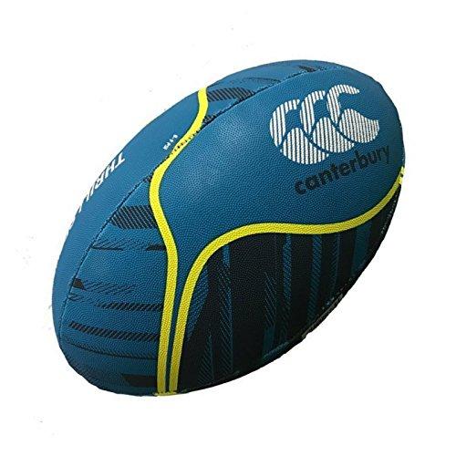 canterbury(カンタベリー) THRILLSEEKER ラグビーボール 練習用5号 Caribbean Sea [並行輸入品]