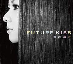 倉木麻衣「Tomorrow is the last Time」のCDジャケット