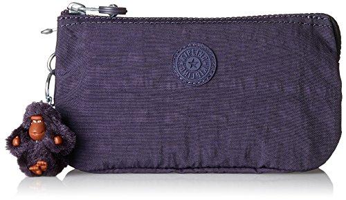 [キプリング] Amazon公式 正規品 CREATIVITY L ポーチ  K13265 G71 Blue Purple C