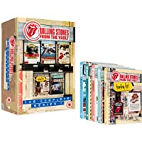From the Vault: Complete Series 1 Box Set /