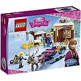 レゴ (LEGO) ディズニー アナとクリストフのアドベンチャー 41066