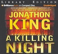 A Killing Night (Max Freeman)