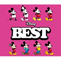 Disney BEST 英語版