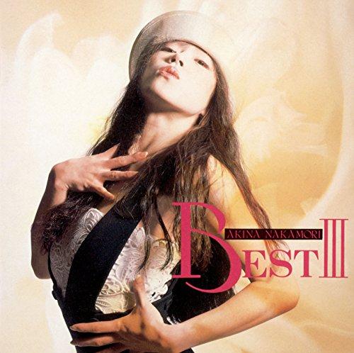 BEST III <LP(180g重量盤)>【初回生産限定】 [Analog]