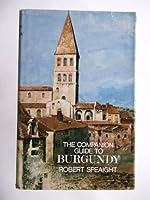 Burgundy (Companion Guides)