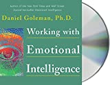 Working With Emotional Intelligence 画像