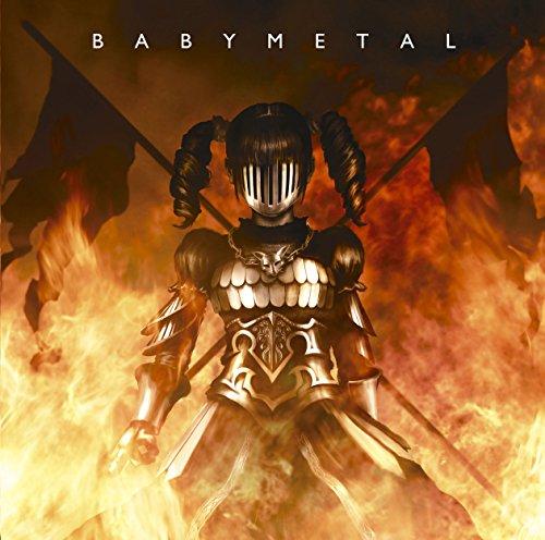 BABYMETAL (ベビーメタル)  – イジメ、ダメ、ゼッタイ [FLAC / 24bit Lossless / WEB] [2013.01.09]