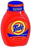 Tide (タイド) 洗濯洗剤 液体 濃縮タイプ 739ml