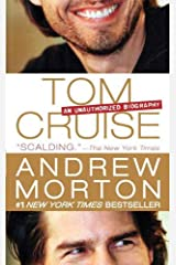 Tom Cruise: An Unauthorized Biography Kindle Edition