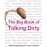 The Big Book of TALKING DIRTY: 5000 Slang Phrases for Every Occasion