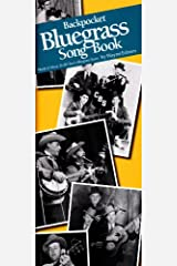 Backpocket Bluegrass Song Book Paperback