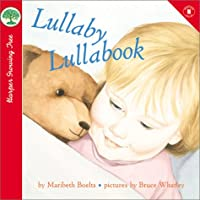 Lullaby Lullabook (Growing Tree)