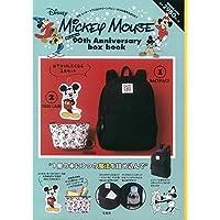 Disney Mickey Mouse 90th Anniversary box book (バラエティ)