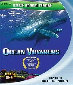 Ocean Voyagers [Blu-ray] [Import]