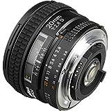 Nikon Nikkor AF f2.8D Lens, Black