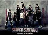 SUPER JUNIOR(スーパー・ジュニア)/SUPER JUNIOR THE 3RD ASIA TOUR CONCERT ALBUM-SUPER SHOW 3