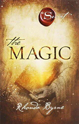MAGIC (The Secret)の詳細を見る