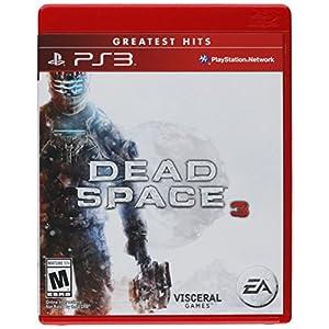 Dead Space 3 (輸入版:北米) - PS3