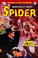 The Spider #18: The Flame Master