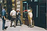 Slide Show: The Color Photographs of Helen Levitt 画像