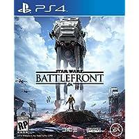 STAR WARS Battlefront (輸入版:北米) - PS4