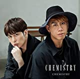 CHEMISTRY (通常盤) (特典なし)