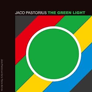グリーン・ライト (The Green Light) [国内盤日本語帯付]