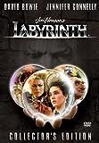ラビリンス 魔王の迷宮 コレクターズ・エディション [DVD] 画像