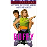 Buffy the Vampire Slayer [VHS] [Import]