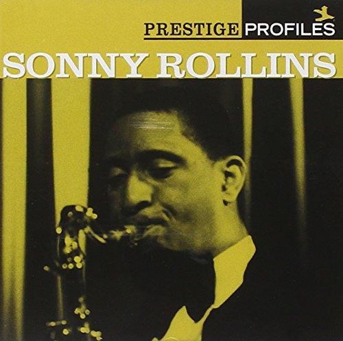 Prestige Profiles 3 (Bonus CD)