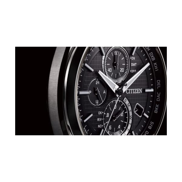 [シチズン]CITIZEN 腕時計 ATTE...の紹介画像10