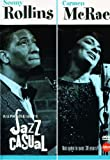 Jazz Casual [DVD] [Import]