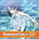 PCゲーム「Summer Days?サマーデイズ?」主題歌&オリジナルサウンドトラック