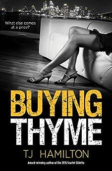 Buying Thyme by [Hamilton, TJ]