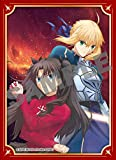 角スリvol.9 「月刊Newtypeカバーコレクション/Fate/stay night[Unlimited Blade Works] セイバー&遠坂凛」 (KS-27)