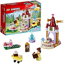 Lego Juniors/4+ Belle's Story Time 10762 Playset Toy