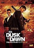 海外ドラマ From Dusk Till Dawn: The Series Season 1 (第1話) フロム・ダスク・ティル・ドーン ザ・シリーズ 無料視聴