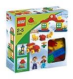 レゴ (LEGO) デュプロ 基本ボックスセット 5480
