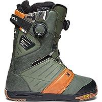 (ディーシー) DC メンズ スキー・スノーボード シューズ・靴 Judge BOA Snowboard Boots 2018 [並行輸入品]