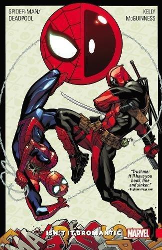 スパイダーマン&デッドプール