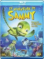 Le Avventure Di Sammy (3D) (Blu-Ray 3D+Dvd) [Italian Edition]