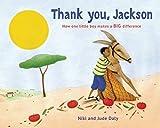 Thank you, Jackson 画像