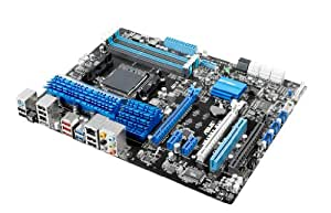 ASUSTek AMD Scket AM3+for FX ATXマザーボード M5A99X EVO