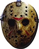 Magnet - Friday the 13th - Mask New Gifts Toys Licensed 95225
