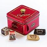カファレル Caffarel ベル・ロッソ チョコレート ブランド紙袋付き