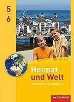 Heimat und Welt 5 / 6. Schuelerband. Regelschulen. Mecklenburg-Vorpommern: Ausgabe 2014